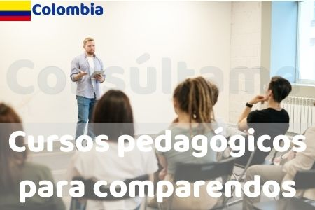 curso pedagogico para descuento en comparendos