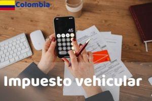 Impuesto vehicular
